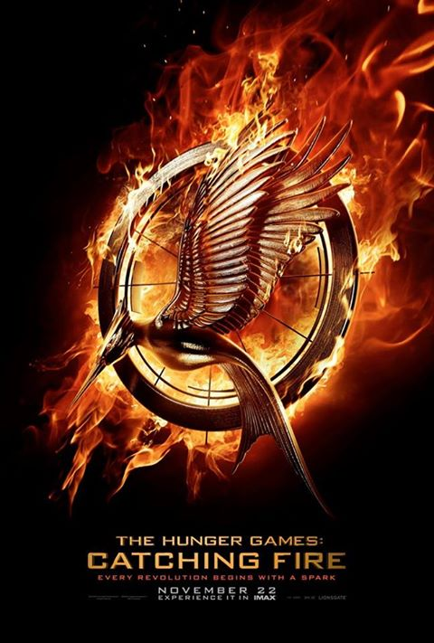 Watch The Hunger Games: Catching Fire online for free!