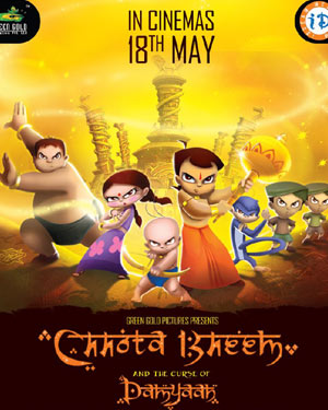 Chhota-Bheem-And-The-Curse-Of-Damyaan-2012-Hindi-Animation-Movie-Watch-Online