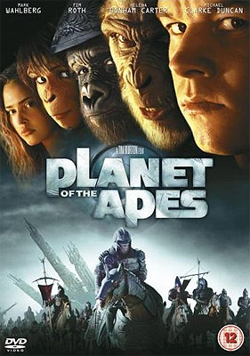 Planet of the Apes 2001 Tamil Movie Watch Online