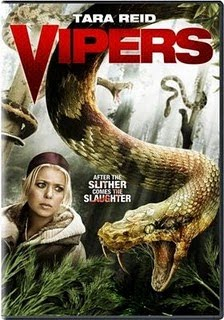 Vipers 2008