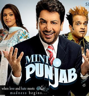 Mini Punjab 2009 Punjabi Movie Watch Online