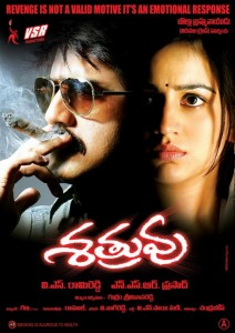 Satruvu 2013 Telugu Movie Watch Online