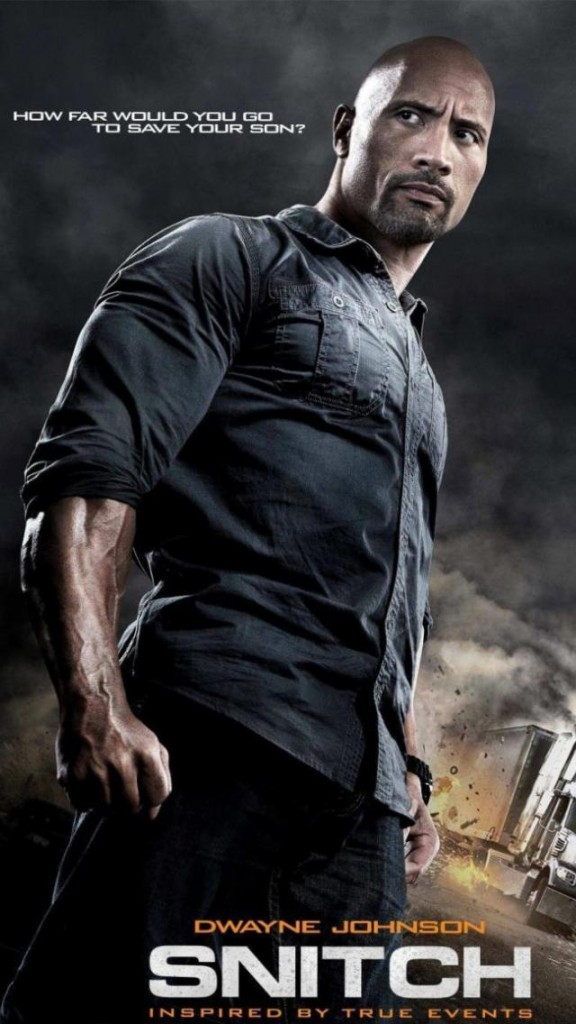Snitch 2013 Hollywood Movie Watch Online