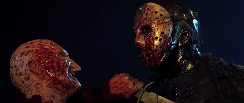 Freddy vs Jason (2003)