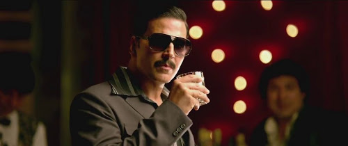 Once Upon A Time In Mumbaai Again (2013)