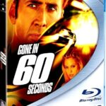 Gone in Sixty Seconds (2000) 420p 300MB Dual Audio