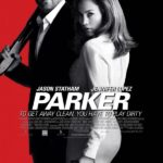 Parker (2013) 300MB ScamRip Dual Audio