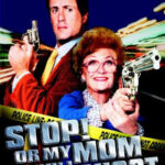 Stop Or My Mom Will Shoot (1992) HDTVRip 480p 300MB