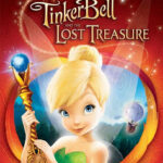 Tinker Bell and the Lost Treasure (2009) 300MB ESubs