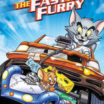 Tom and Jerry: The Fast and the Furry (2010) 300MB