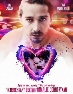 Charlie Countryman (2013) English Web-DL 720p HD