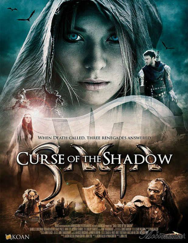 Curse Of The Shadow (2013)