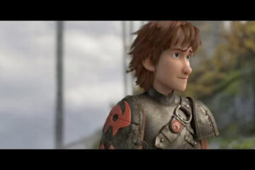 How To Train Your Dragon 2 (2014) Trailer