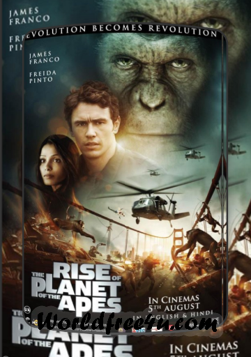 Planet of the apes 2 full movie online-4727