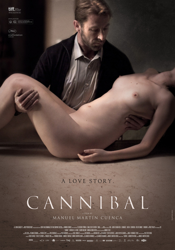Cannibal 2013 Watch Online