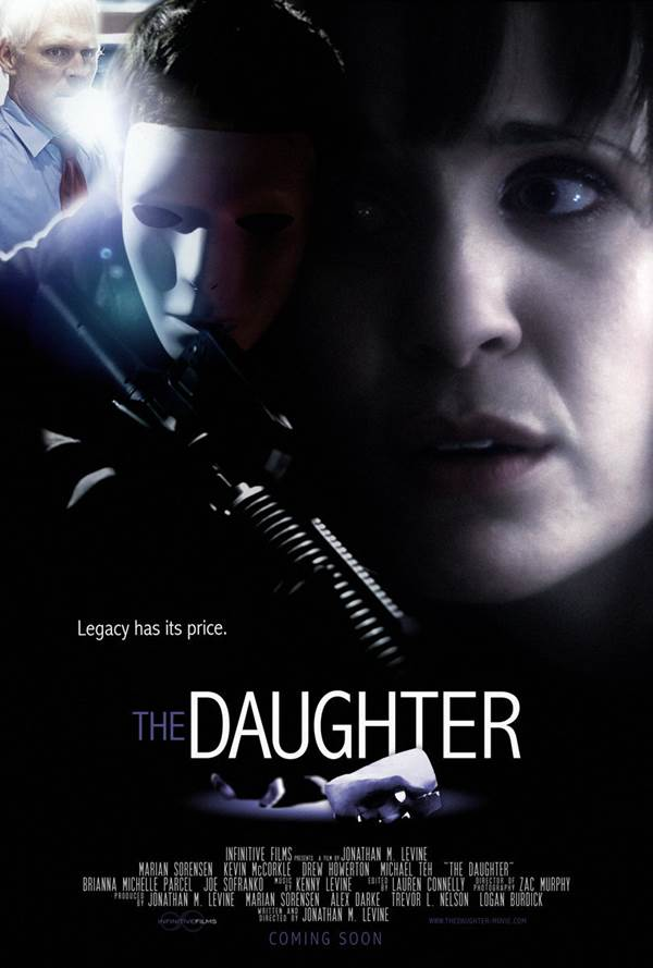 The Daughter (2013)