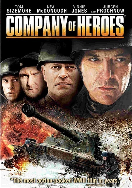 Company of Heroes 2013 Watch Online