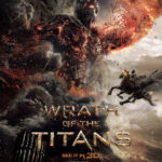 Wrath of the Titans 2012 Watch Online