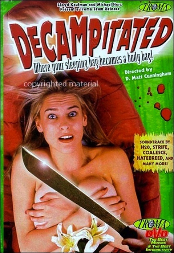 Decampitated (1998)