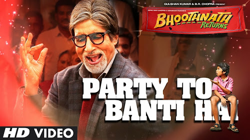 Party Toh Banti Hai