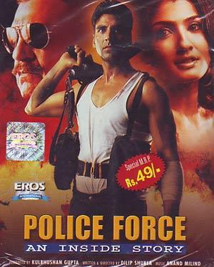 Police Force (2004) Hindi Movie