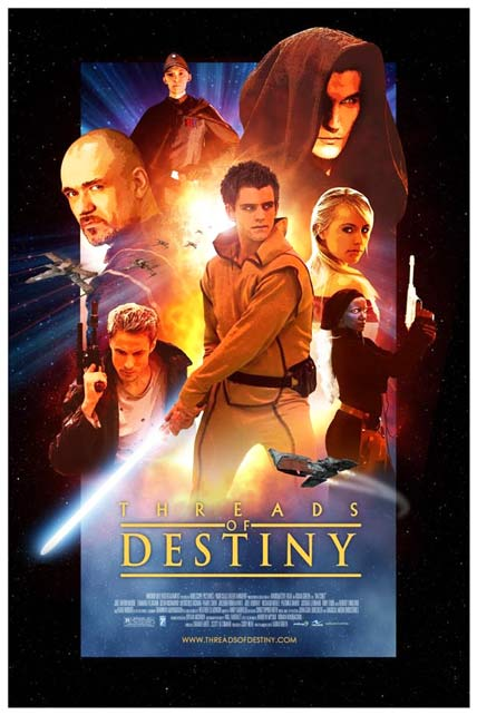 Threads Of Destiny (2014)