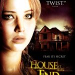 Watch House at the End of the Street Online for free In HD