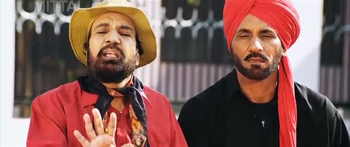 Jatt in mood (2013)