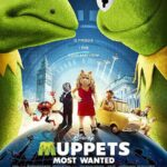 Muppets Most Wanted 2014 Watch Full Movie free in 720p