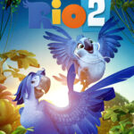 Rio 2 2014 Watch Full Movie online for free in 720p