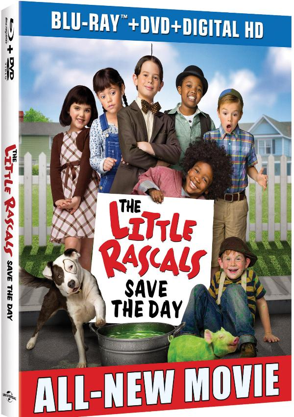 The Little Rascals Save the Day (2014) Movies Watch online for free in 720p