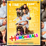Humshakals Hindi movie official theatrical trailer Full HD 1080p