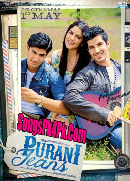 Purani Jeans (2014) Hindi Movie Watch Online For Free In HD 1080p