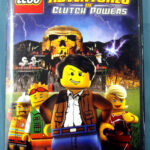 Lego The Adventures of Clutch Powers (2010) Cartoon Movies Watch Online In HD 1080p