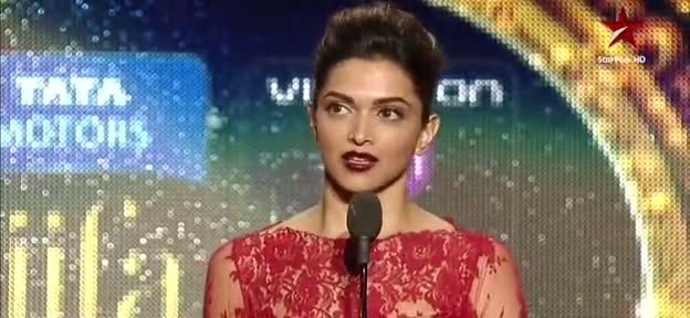 15th IIFA Awards (2014)