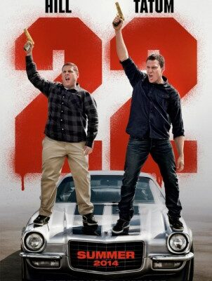 22 Jump Street 2014 Full Movie Watch Online In HD 1080p