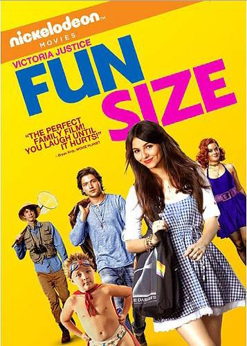 Fun Size (2012) Dual Audio Movie Watch Online In HD 1080p 300MB