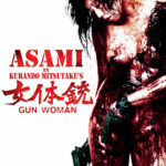 Gun Woman (2014) DVDRip Full Movie Watch Online Free In HD 1080p