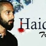 Haider (2014) Hindi Movie Official Trailer IN HD 1080p