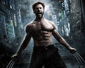 The Wolverine 2013 Full Movie Free Download Hindi Dubbed 350MB