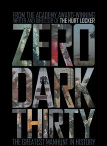 Zero Dark Thirty 2012 Full Movie Watch Online For Free In HD 1080p