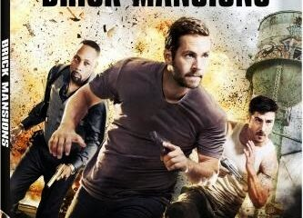 Brick Mansions 2014 Watch Movie Online For Free In 700MB Free Download