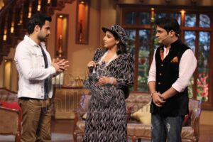 Comedy Nights With Kapil (Emraan Hashmi) 23rd Aug 2014 HD 720p 300mb Download