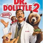 Dr. Dolittle 2 (2001) Movie Hindi Dubbed Free Download DVDRip 1080p