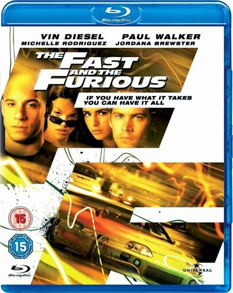 Fast and the Furious 2001Dual Audio 1080p 200MB Free Download