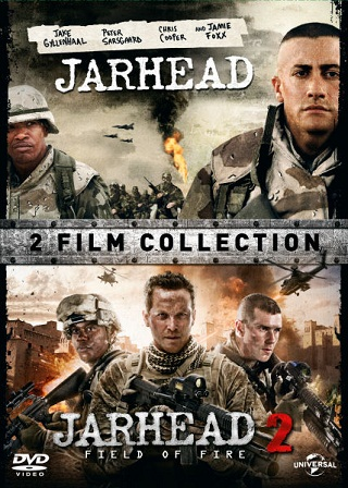 Field Of Fire (2014)