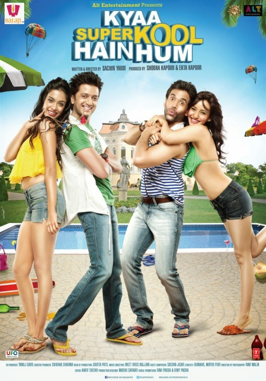 Kyaa Super Kool Hain Hum 2012 Full Movie Watch online In 1080p