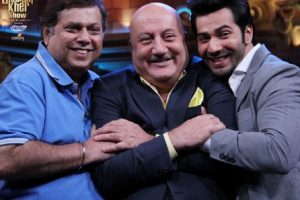 The Anupam Kher Show 24th August (2014) HD 720P 200MB Download