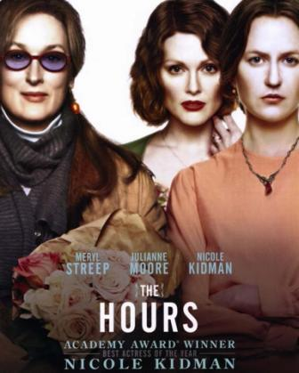 The Hours (2002) 325MB