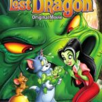 Tom And Jerry The Lost Dragon 2014 DVDRip 200mb Free Download